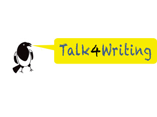 Talk 4 Writing Logo